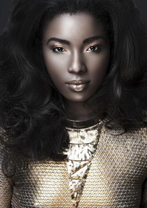 2012 Gold Beauty 216