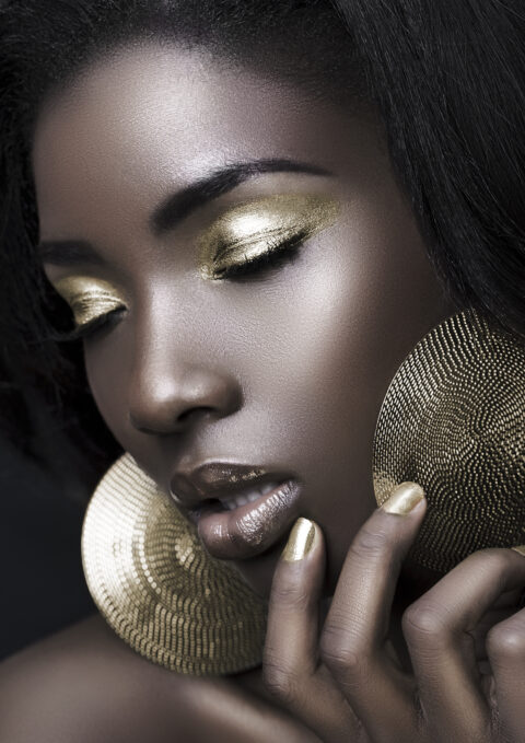2012 Gold Beauty 83